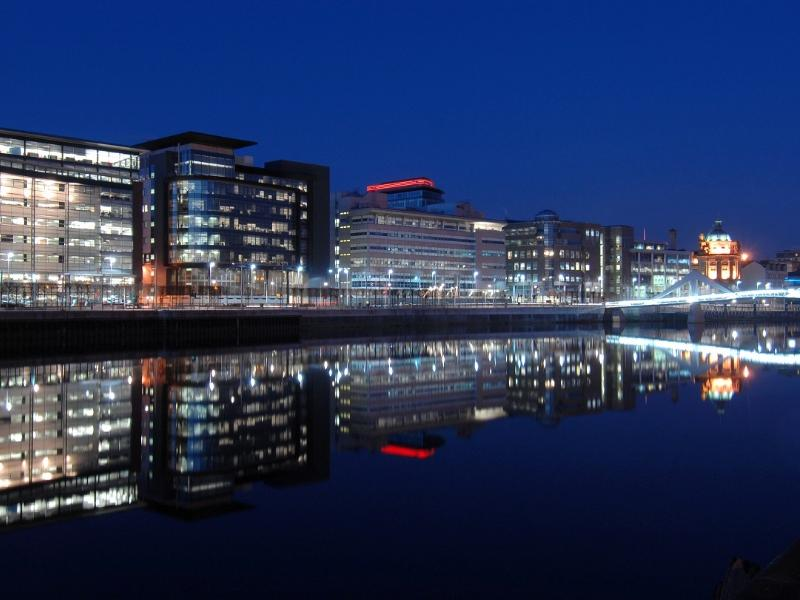 Glasgow ranked in global Top 10 for business and investment