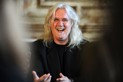 Sir Billy Connolly