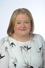 Elaine McDougall