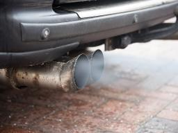 LEZ - Vehicle Exhaust