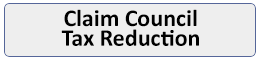 claim council tax reduction This link opens in a new browser window