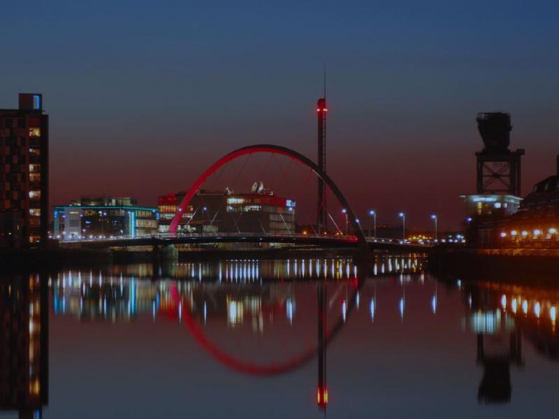 Open Data Hub to give new view on how Glasgow operates