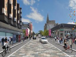 Byres Road public realm project takes step forward