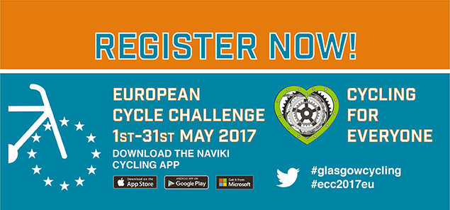 European Cycle Challenge