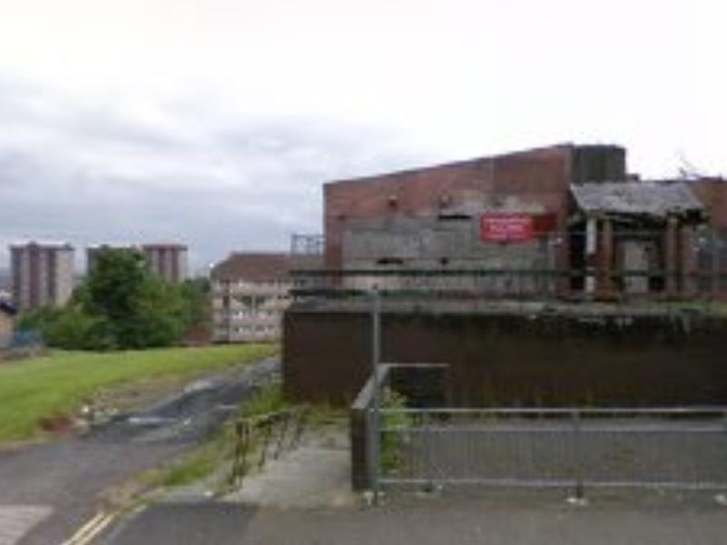 Council to consider CPO of the Talisman bar site