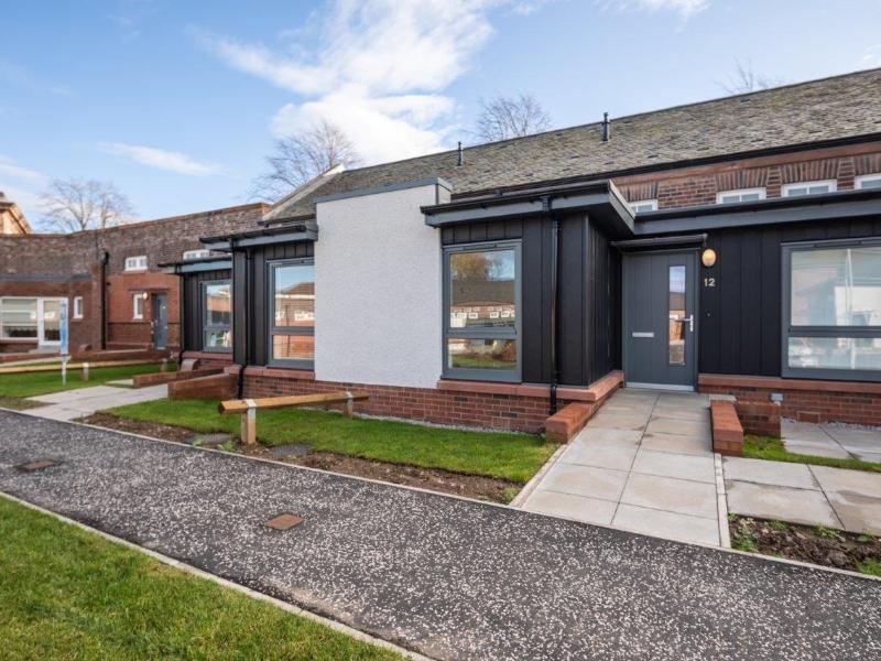 Strategic Housing Investment Plan for Glasgow 2021-26