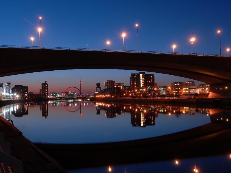 Council's Inclusive Growth aims will make Glasgow a Fair Work City