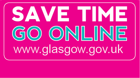 Save Time Go Online
