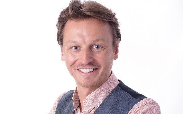 Mark Kelvin, Director Glasgow Alliance to End Homelessness