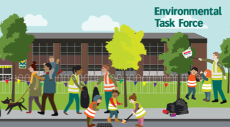 Environmental Task Force