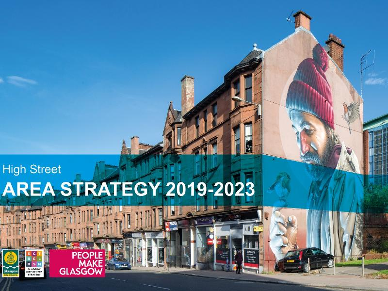 Council approves High Street Area Strategy