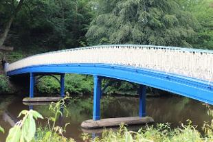 Humback Bridge