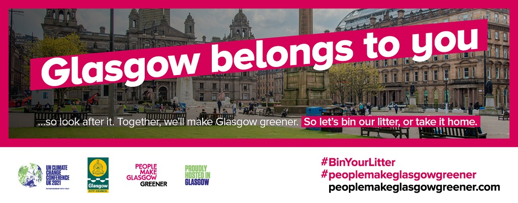 People Make Glasgow Greener : This link opens in a new window
