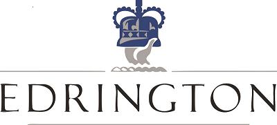 Edrington logo