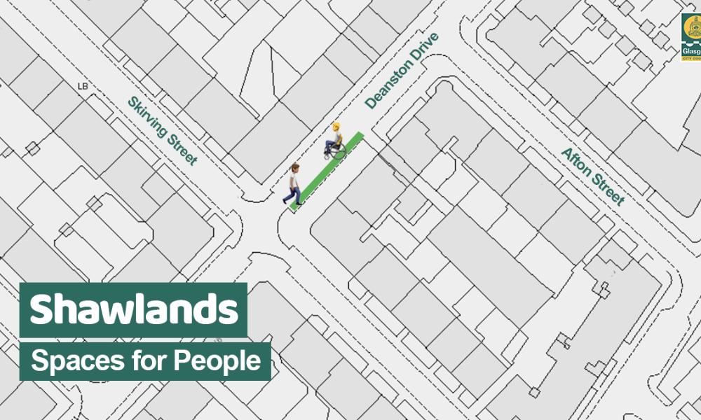 Neighbourhoods - Shawlands
