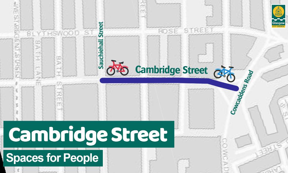 Cambridge St