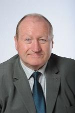Stephen Dornan