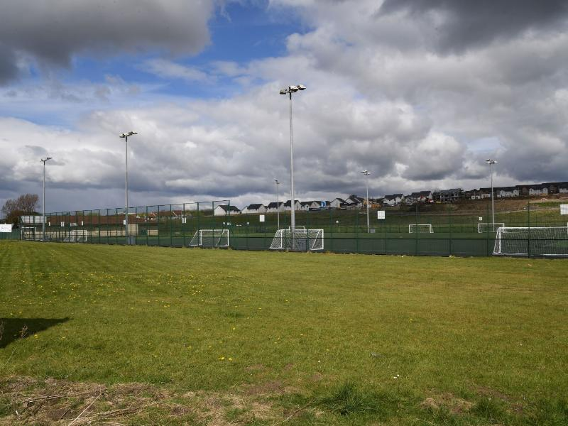 Lease of Stepford Sports Park approved