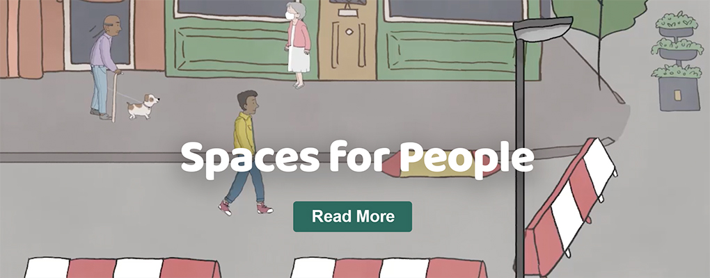 Spaces for People