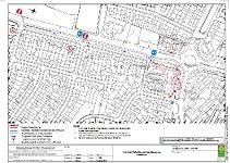 Croftfoot (Carmunnock Road, Drakemire Drive and Carmunnock Road)