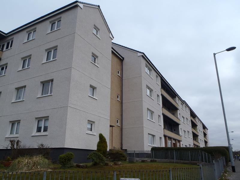 £6.2million funding will help energy-efficiency in Glasgow homes