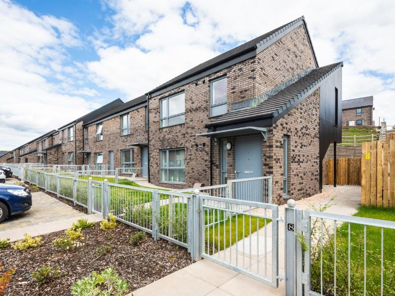 £120million to be allocated by council for affordable homes in Glasgow