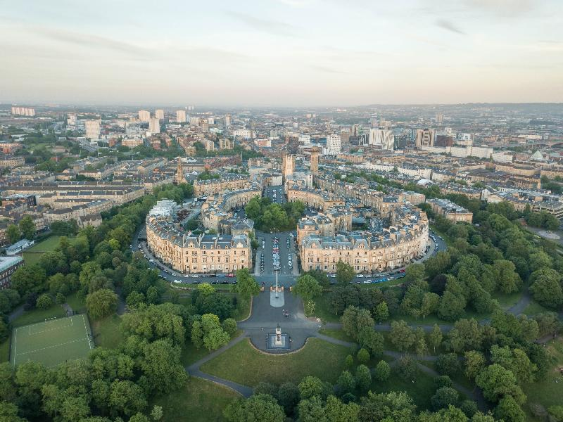 Glasgow to join Cities with Nature group