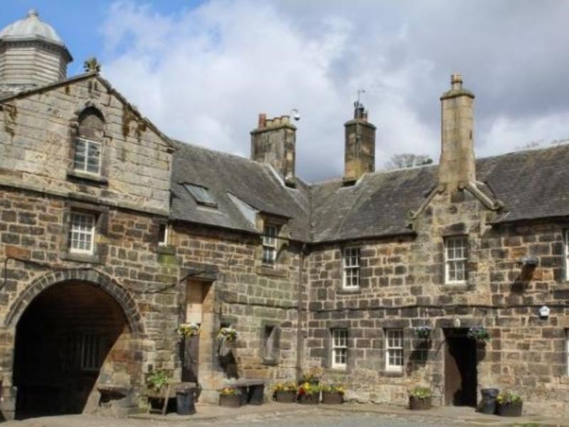 Council to submit Levelling Up Fund bid for Pollok Park project