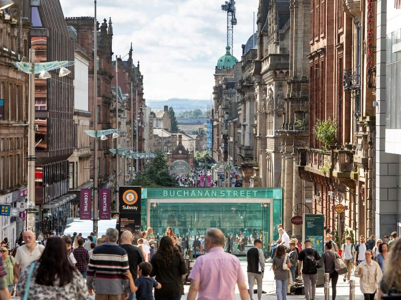 Framework to guide city centre development until 2050 adopted