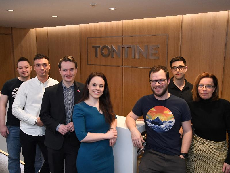 Tontine - Minister Group pic