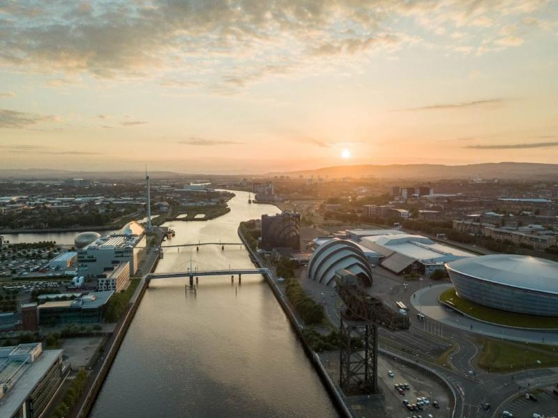 Glasgow City Council to bid for UK Government Funds