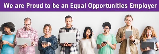 Employee Equality