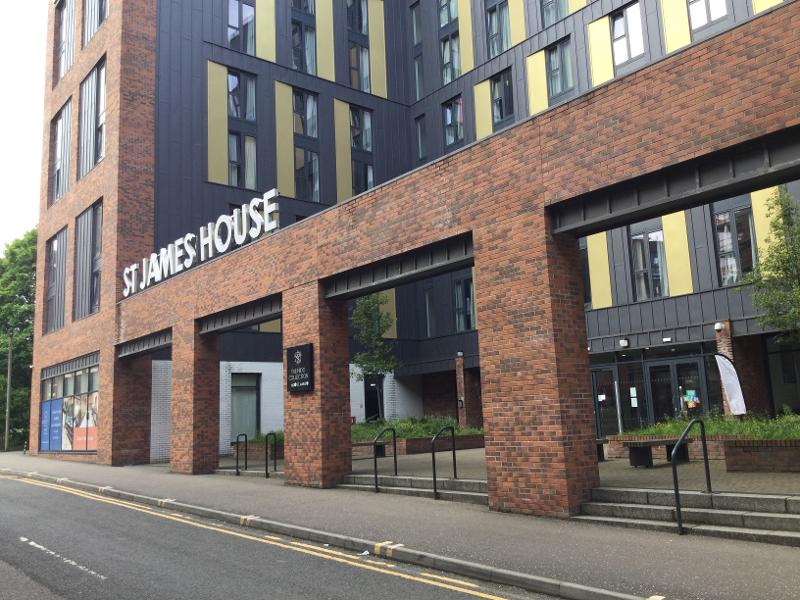 Planning guidance on student accommodation approved