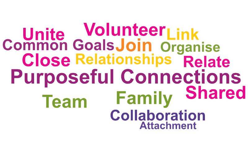 Framework - Purposeful Connections