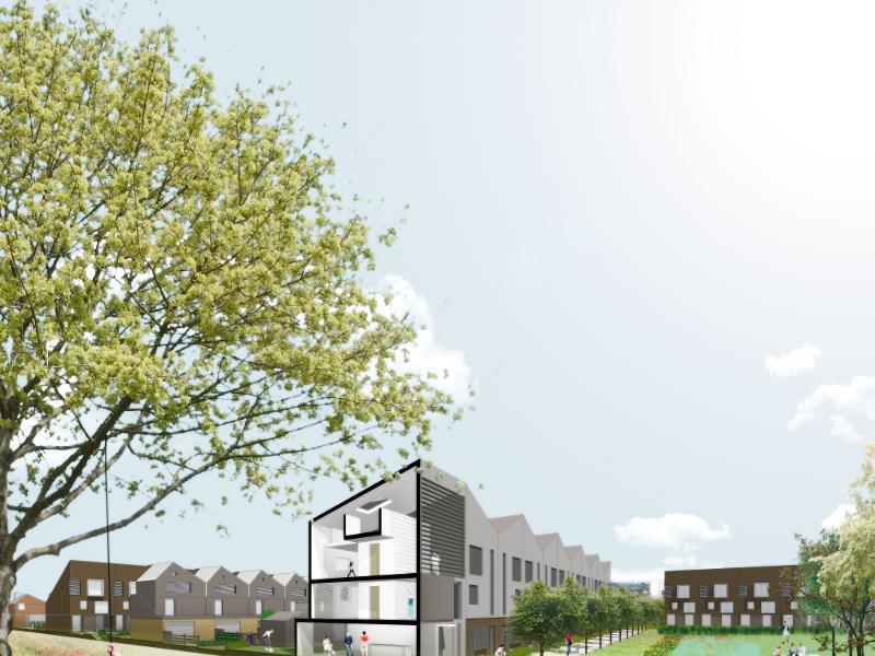 Framework to develop North Glasgow unveiled