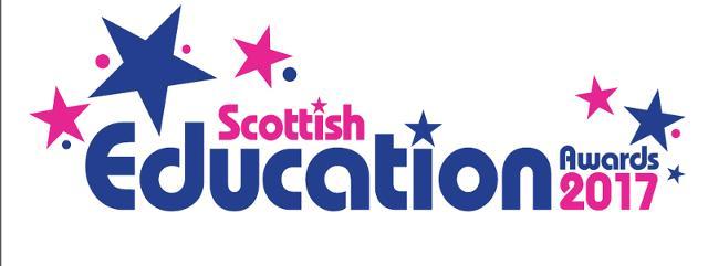 Scottish Education Awards 2017