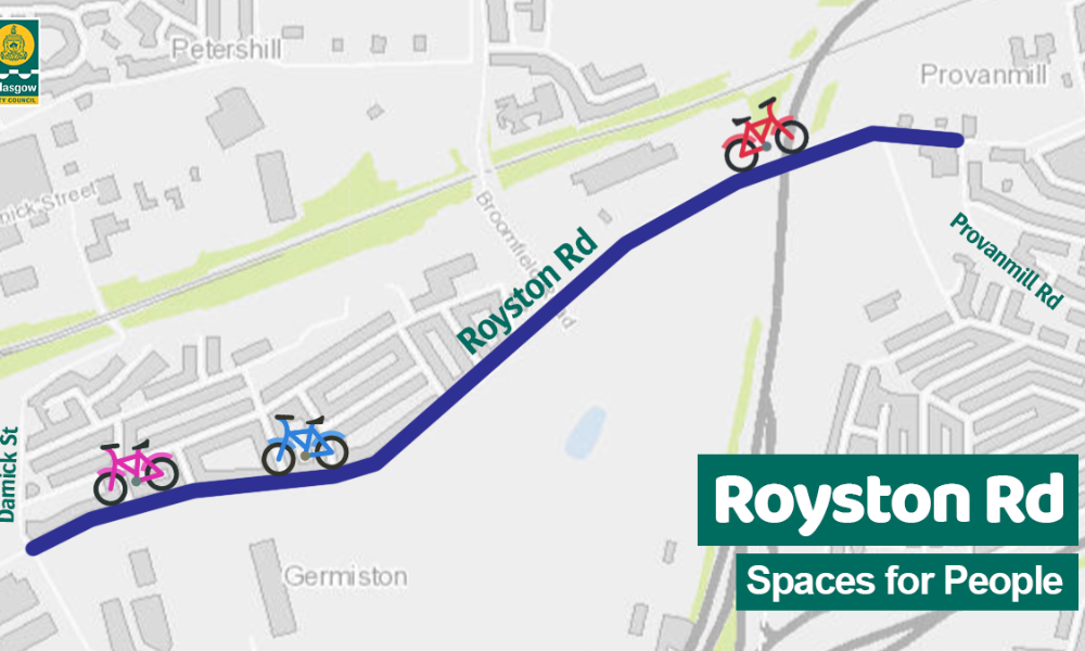 Royston Rd - social media graphic