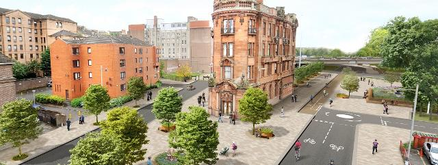 City Deal public realm infrastructure contracts now available