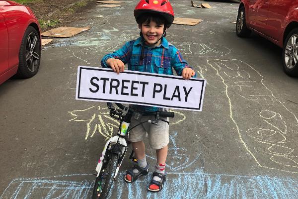 Street Play 28-6-19