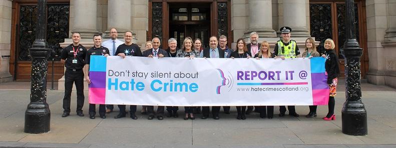 Hate Crime Awareness Week 2018