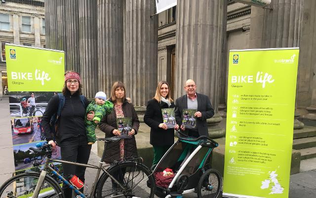 Bike Life launch